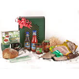 Irish Family Breakfast Hamper (Free Delivery Oz) image