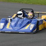 Hot-Lap Motor Racing Experience