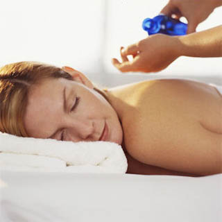 Deep Thermal Massage image