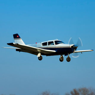 60 Minute PPL Flying Lesson image