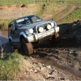 4x4 Off-Road Driving Experience For Two image