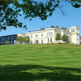 Manor House Country Hotel - €150 Gift Voucher