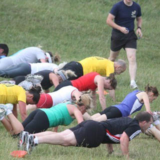 12 Bootcamp Sessions