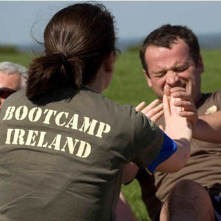 €75 Bootcamp Gift Voucher