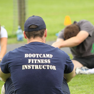 €350 Bootcamp Gift Voucher