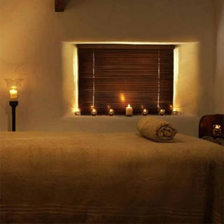 Mind, Body & Soul Reviver at The BathHouse Spa image