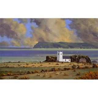 €50 Landscape Gift Voucher
