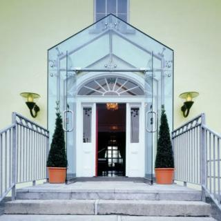 Athenaeum House – 2 Night Break with Dinner for 2