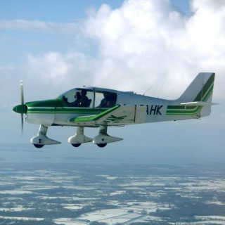 90 Minute PPL Flying Lesson image