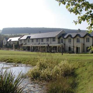 Brook Lodge Hotel & Spa – 2 Night Break for 2 image
