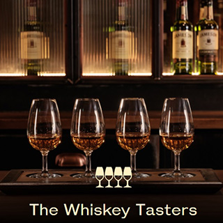 Secret Whiskey Tasting in JJs Office image