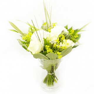 Element White Bouquet image