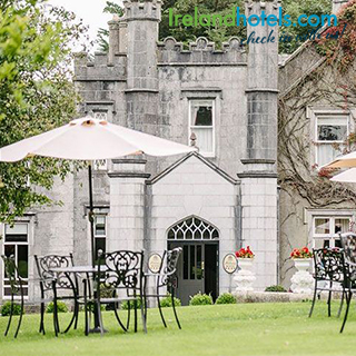 €120 Ireland Hotels Gift Voucher image
