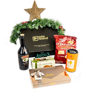 After Dinner Bailey's Hamper (FREE Delivery to Oz) image