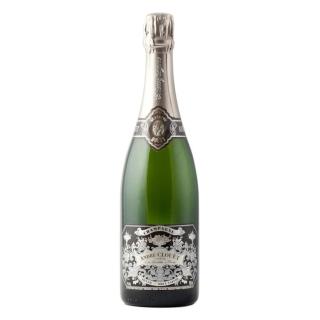 Champagne Brut Zero Grand Cru