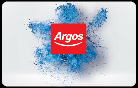 Argos ireland vouchers allgifts 25 argos gift voucher image negle Images