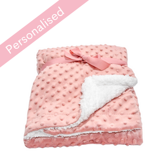 Deluxe Baby Blanket