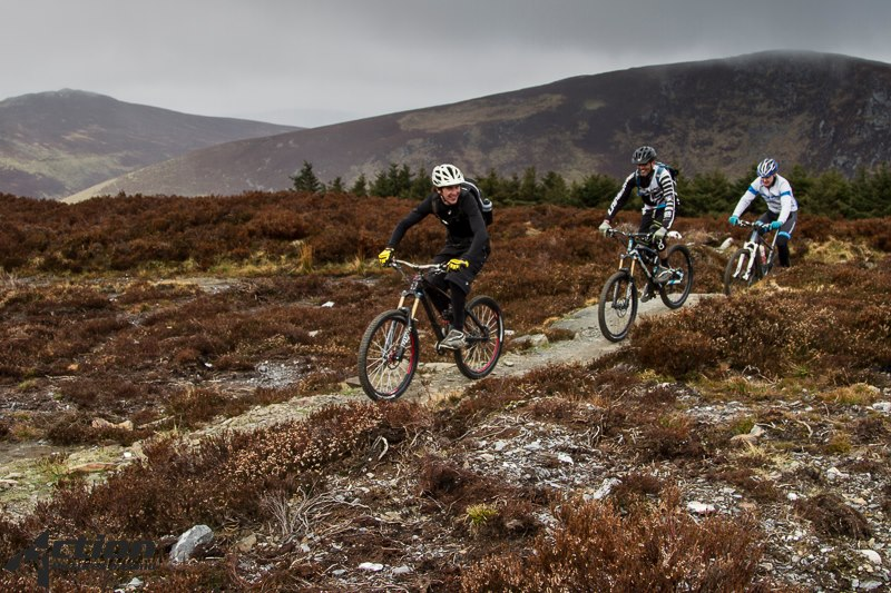 Mountain Biking Lesson image