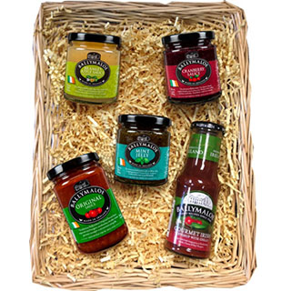 Ballymaloe Gift Set Hamper (FREE Delivery to USA) image