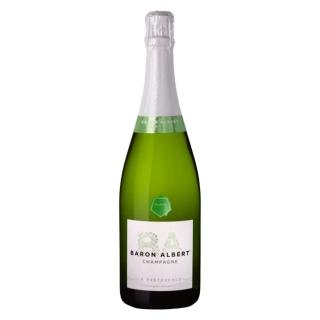 Champagne Demi-Sec La Préférence