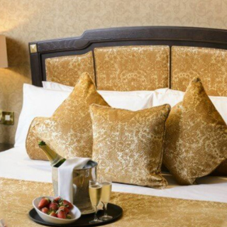€50 Lake Hotel Gift Voucher image