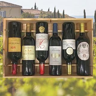 Best of Bordeaux half case image
