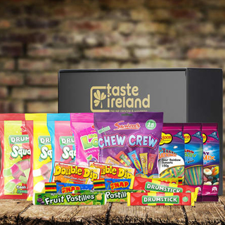 Birthday Party Hamper (FREE Delivery to Oz) image