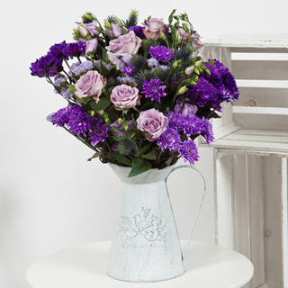 Blue Bouquet image