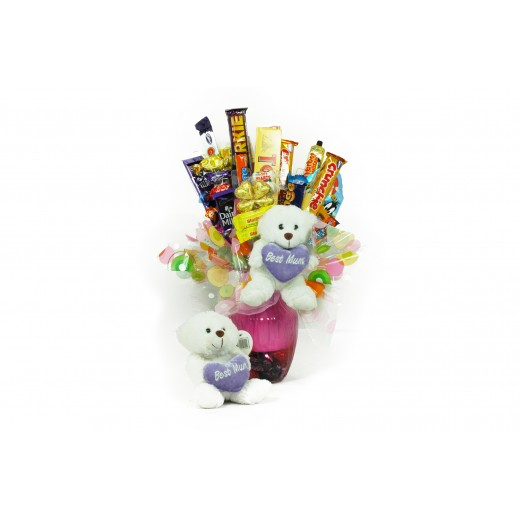 Mothers Day Chocolate Hamper image