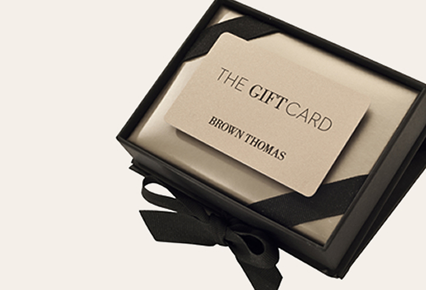 BT Gift Vouchers