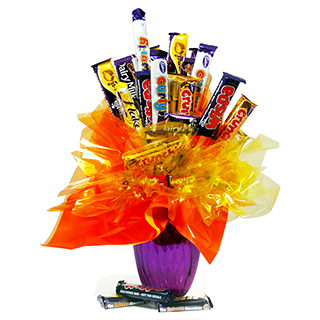 Cadbury Chocolate Hamper image