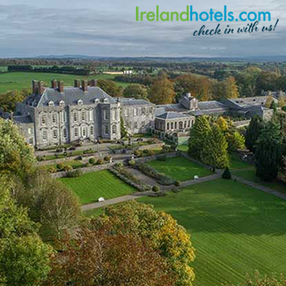 €300 Ireland Hotels Gift Voucher image