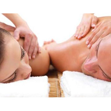 €50 Spa Gift Voucher image