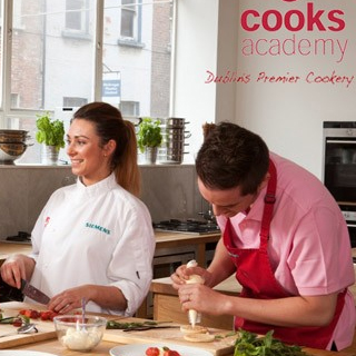 1 Week Cookery Courses