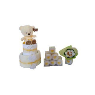 Deluxe Baby Shower Box