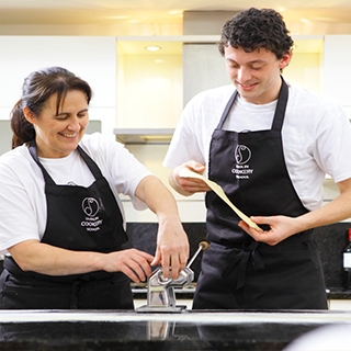 One Week Cookery Course image