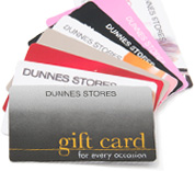 Dunnes Stores Vouchers - AllGifts ie
