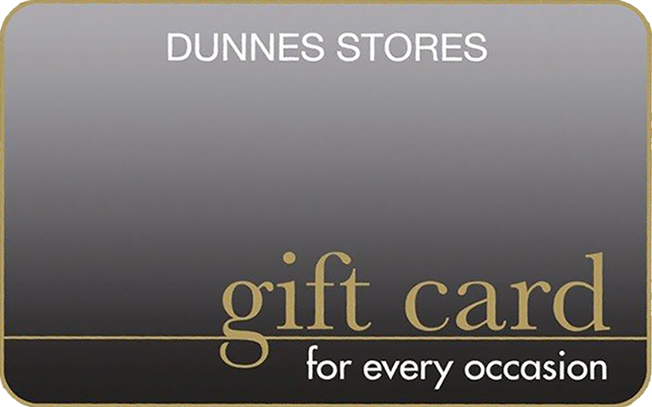 €250 Dunnes Stores Gift Voucher image