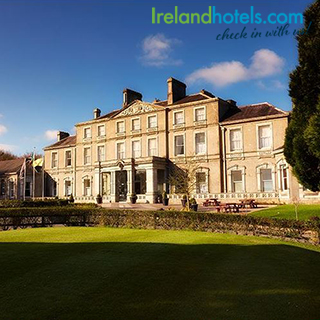 €500 Ireland Hotels Gift Voucher