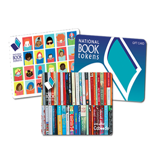 €10 OMahonys Book Token image