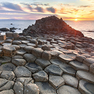 Giants Causeway Day Tour image