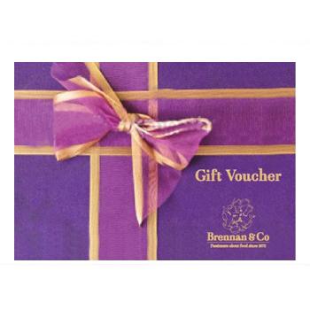 €50 Brennans Cookshop Gift Voucher image