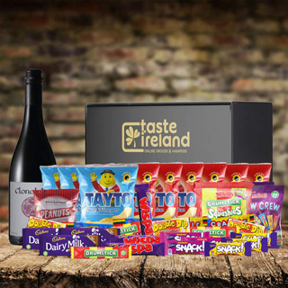 Girls Night In Hamper (FREE Delivery to Oz) image