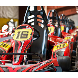Grand Prix 25 Karting image