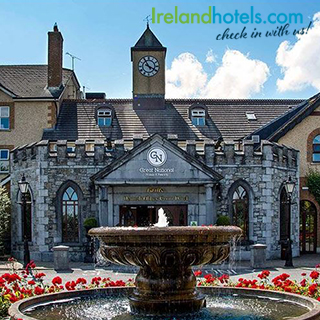 €400 Ireland Hotels Gift Voucher