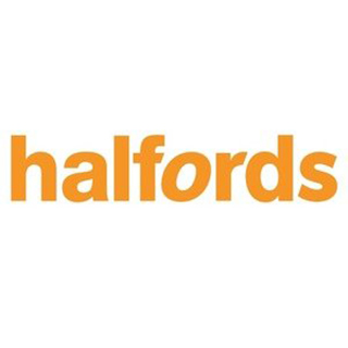 £10 Halfords UK Voucher image