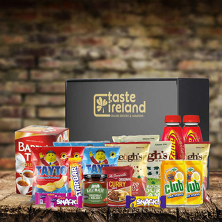The Hangover Hamper (FREE Delivery to Oz) image