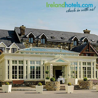 €200 Ireland Hotels Gift Voucher image