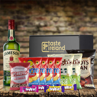High Kings Hamper ( FREE Delivery to Oz) image