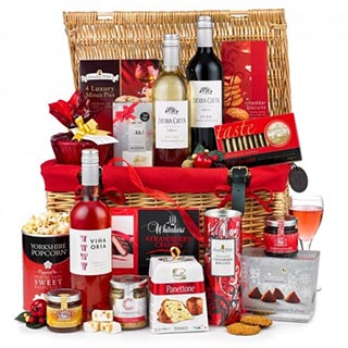 Gift vouchers online shop ideas hampers for delivery in ireland christmas hampers adventure gifts negle Choice Image
